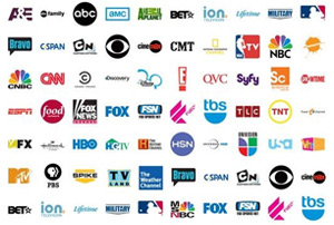 image about Dish Top 120 Plus Printable Channel List known as Channel Lineup Mid-Hudson Cable
