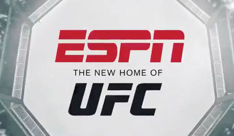 UFC on ESPN+ | Mid-Hudson Cable
